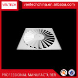 Arejador de Aço de metal de ventilação