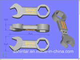 USB Pendrive del disco de la memoria del palillo del USB del PVC de Customed