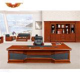Table de bureau en bois pour patron