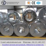 Galvanisierter Stahlring für Aufbau