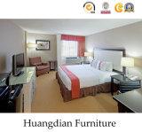 Amerikanische Feiertags-Gasthaus-Hotel-Schlafzimmer-Möbel (HD218)