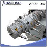 20-63mm 물 공급 HDPE 관 기계