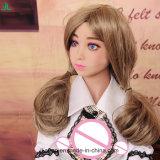 Bambola realistica del sesso del silicone astuto Heated di voce di Jl 125cm per l'uomo
