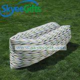خارجيّ يخيّم قابل للنفخ يملأ أريكة كرسي تثبيت, صنع وفقا لطلب الزّبون هواء أريكة