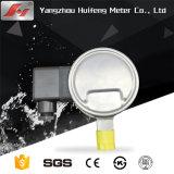 Medidor de Pressão de baixo preço Micro do Manômetro do Óleo Combustível Medidor de Pressão de Ar