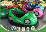 L'amusement d'intérieur de gosses de fibre de verre conduit les véhicules de butoir de machines de jeux