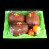 과일 & 야채 패킹을%s 처분할 수 있는 다색 플라스틱 저장 상자