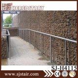 Balaustra dell'acciaio inossidabile del tenditore del fermo del cavo (SJ-H4115)