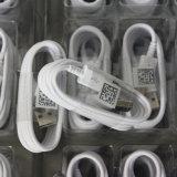 1.2m неподдельное S6 голодают зарядный кабель для Samsung S6