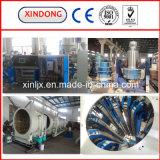 HDPE Tubería de agua que hace la máquina extrusora de plástico 16-1200mm