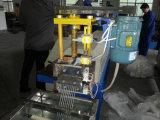 Пластмасса отхода запитка бутылки PS пленки полиэтиленовых пакетов PVC любимчика EPS отброса PP PE LDPE HDPE Nylon рециркулирует цену машины