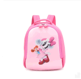 Saco de ombro bonito dos desenhos animados do bebé por atacado da alta qualidade