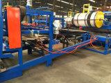 販売のための機械を形作る980 EPSサンドイッチパネルロール