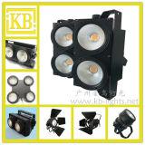 高い発電LEDの穂軸の照明100W 200W同価は照明を上演できる