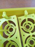 Machine van de Incubator van 48 Ei van het Gevogelte van de microcomputer de Kleine