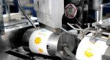 ファースト・フードのためのPEの塗被紙ボール機械価格
