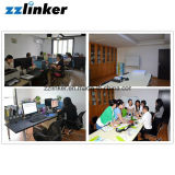 Bluetooth Kennsatz Drucker-Bildschirm-zahnmedizinischer Autoklav Jn-18L/23L