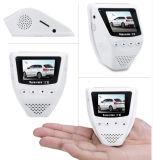 Камера DVR автомобиля 24 часа паркуя автомобиль DVR монитора