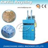 Machine à emballer automatique de bouteille, machine verticale de presse de presse hydraulique