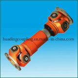 Asta cilindrica di cardano utilizzata nel raddrizzatore del tubo