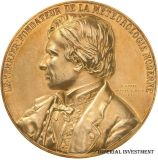 新しい安の到着の卸売の魅力的な金属によってめっきされるメダル