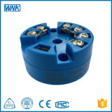 À prova de explosão PT100 entrada Controladores USB (4-20mA/Hart/Profibus-PA Transdutor de transmissor de temperatura