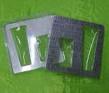 Het duidelijke Pakket van de Blaar voor Gift of Ambacht (de blaardienblad van pvc)