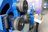 De volledige Hydraulische Buigende Machine van het Profiel, de Buigende Machine van de Buis, de Hydraulische Buigmachine van de Pijp