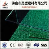 Heet verkoop Stevig Blad Van uitstekende kwaliteit 100% van het Polycarbonaat Maagdelijk van Bayer Materieel 1mm18mm PC- Blad