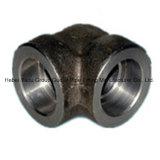 Cotovelos do soquete do aço de carbono da venda da fábrica