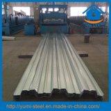 Strati galvanizzati di Decking di sostegno del pavimento d'acciaio per le alte costruzioni di aumento