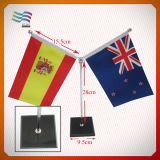 Подгонянные напечатанные флаги таблицы всех стран