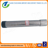 """Tubería y tubos de acero galvanizado 1/2 """"-4"""" IMC"""