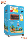 Distributeur de jus de fruits orange Automatic Vending machine pour l'alcool