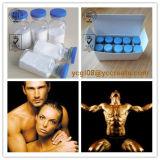 Polypeptide farmacêutico Melanotan II/MT-2 CAS 121062-08-6 para Tanning da pele