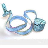 Designer de venda dos fabricantes de artigos de papelaria Pen Alunos Zipper Caixa Papelaria cilíndrico (GB#PP)
