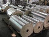 Pano de fibra de alumínio / fibra de vidro