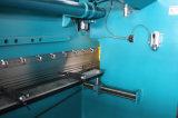 Гибочная машина тормоза давления оригинала металла Wg67y гидровлическая
