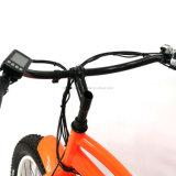26*4.0 дюйма 48V 500W последней электрический велосипед моды горных велосипедов для продажи в целом E педали сцепления двигатель электрический велосипед