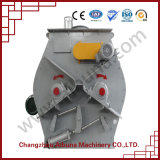 Sistemas de mortero seco Gravity-Free Non-Gravity eje mezclador de doble paleta
