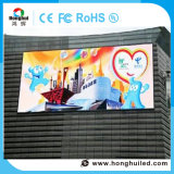 Outdoor P8 Digital LED Screen for Shopping Mall