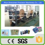 Venta de la fábrica de Wuxi Máquina automática de bolsa de papel