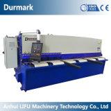 Máquina de corte de aço hidráulica da fábrica de China para a tesoura do metal de folha