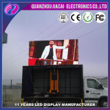 Painel programável para painéis programáveis LED P6 ao ar livre