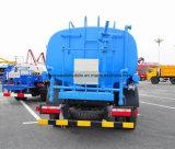 de Tankwagen van het Water 12000L Shacman 12 van het Water Ton van de Vrachtwagen van de Sproeier