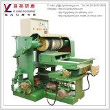 La máquina pulidora del solo metal de cobre amarillo automático de Shaftarc para el acero inoxidable abisagra /Fork/Razor