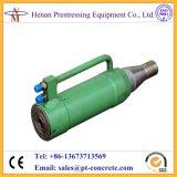 Qyc270 Prestressed Hydraulic Monostrand Stressing Jack