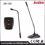 JM-301 Gooseneck van de Lijst van de Vergadering van de Conferentie van de condensator Microfoon