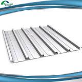 Цветастые строительные материалы металлического листа конструкции плитки крыши быстро