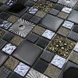 Mosaico marroquí de la resina con el azulejo de mosaico marroquí del modelo